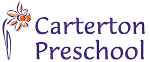Carterton Preschool Logo