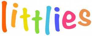 Littlies Logo Full
