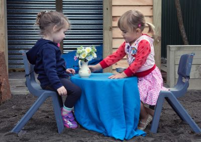 Carterton Preschool Littlies 222